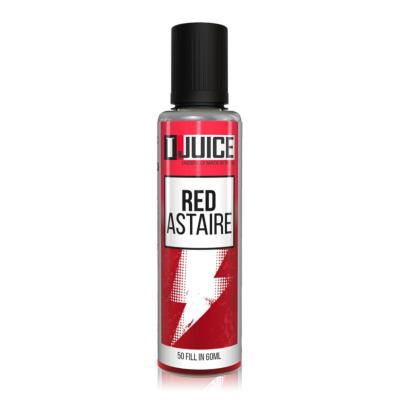TJUICE - RED ASTAIRE 50ML