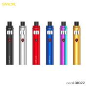 SMOK - PACK NORD AIO 22