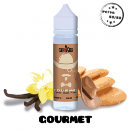 CLASSIC WANTED - GOURMET 50ML
