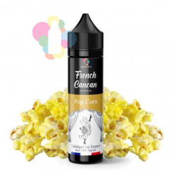 FRENCH CANCAN - POP-CORN