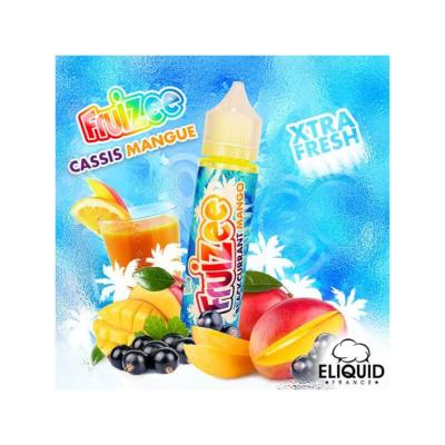 FRUIZEE - CASSIS MANGUE