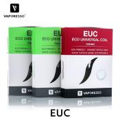 VAPORESSO - RESISTANCES EUC 0,3OHM TRADITIONAL