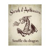 LE FRENCH LIQUIDE - SOUFFLE DU DRAGON